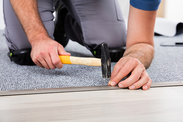 carpet repair las vegas